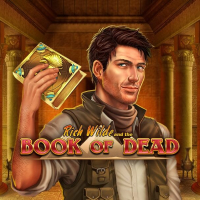 Book Of Dead Game