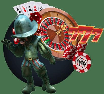 Gonzo Search Quality Casino