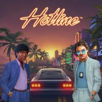 Hotline Game